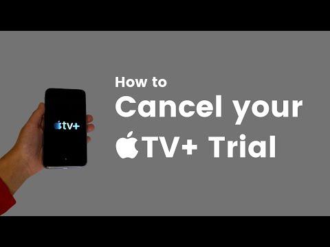 cancel apple subscriptions